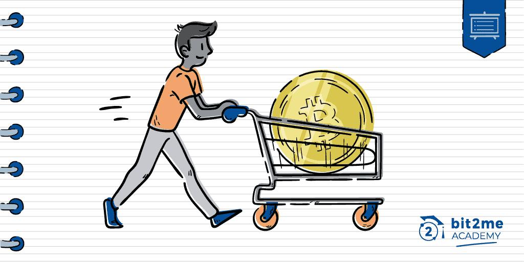 Cómo comprar criptomoneda Bitcoin Cash (BCH)