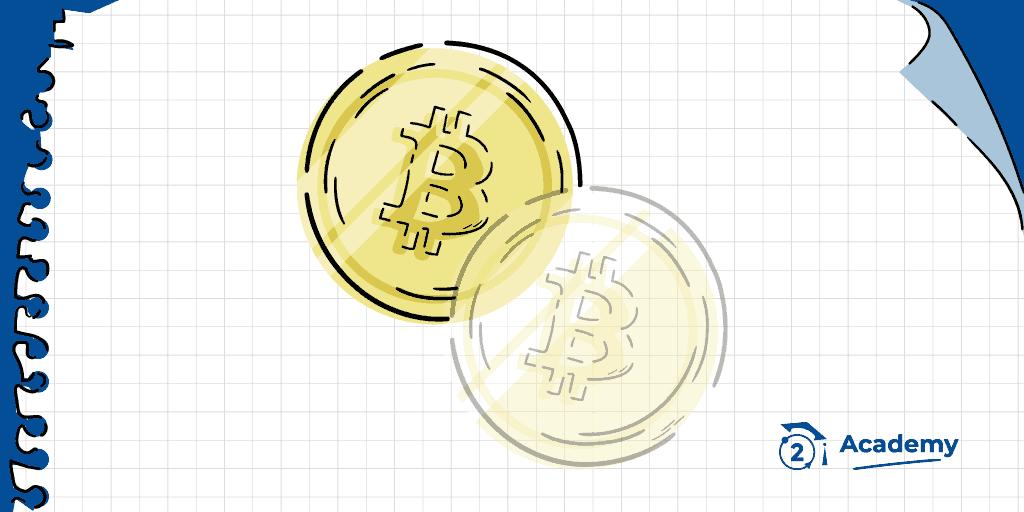 Gastar duas vezes mais uma ameaça no mundo das blockchain e criptomoedas