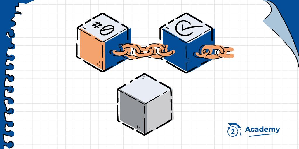 Qué son tipos de bloques en blockchain