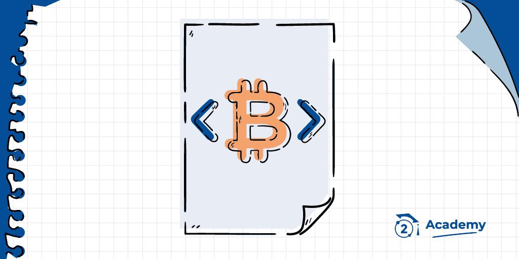 Blockchain di script Bitcoin