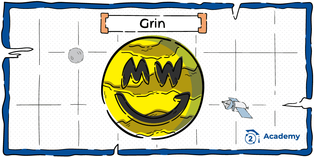 What is GRIN cryptocurrency (GRIN)