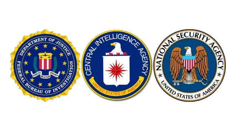 NSA, CIA y FBI las agencias más activas de la Crypto Wars en USA
