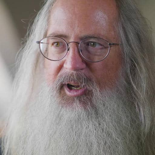 Greg Colvin programador de la EVM