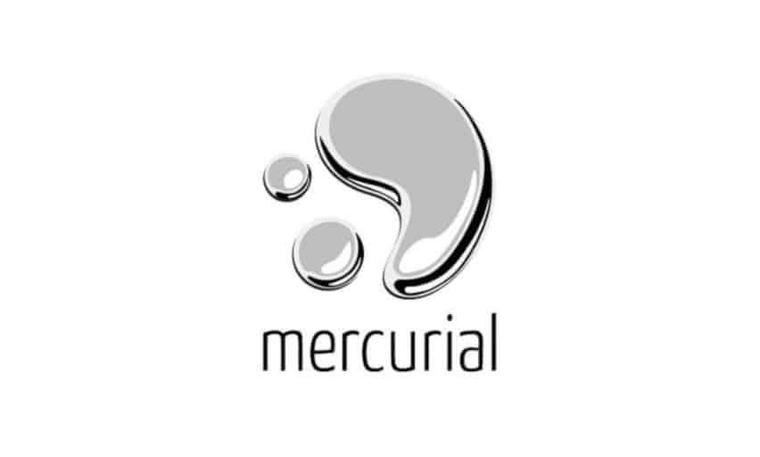 Mercurial um CVS bem conhecido na computação