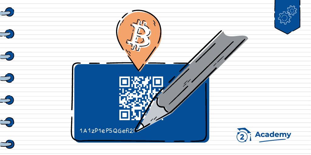 How to create Bit2Me bitcoin address