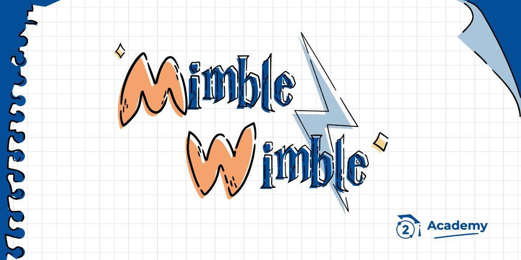 Qué es el protocolo blockchain MimbleWimble