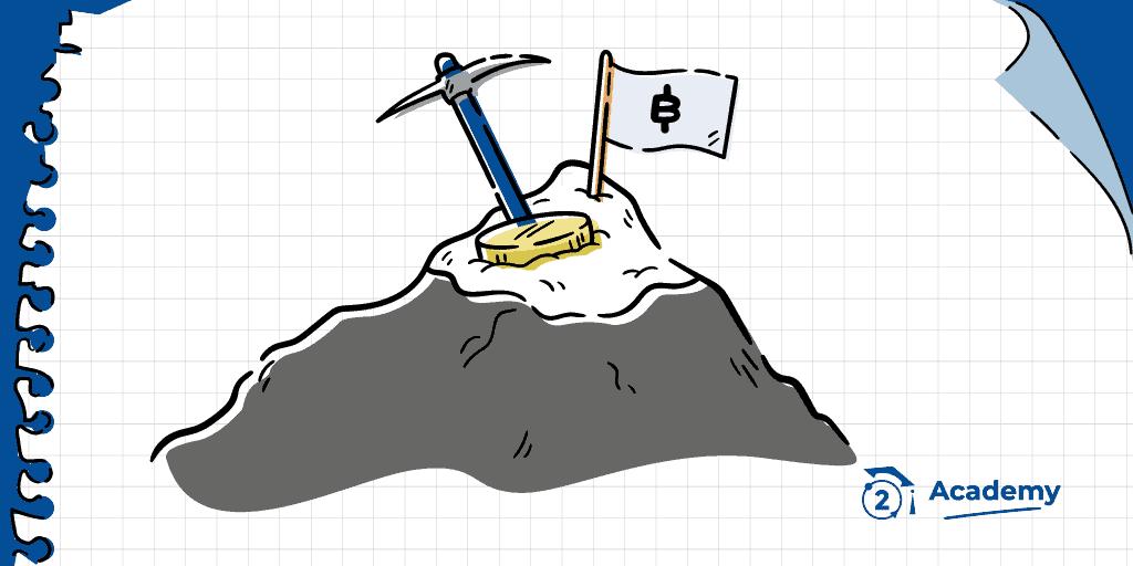 Dificultad minería blockchain