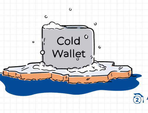 ¿Qué son las Cold Wallets?