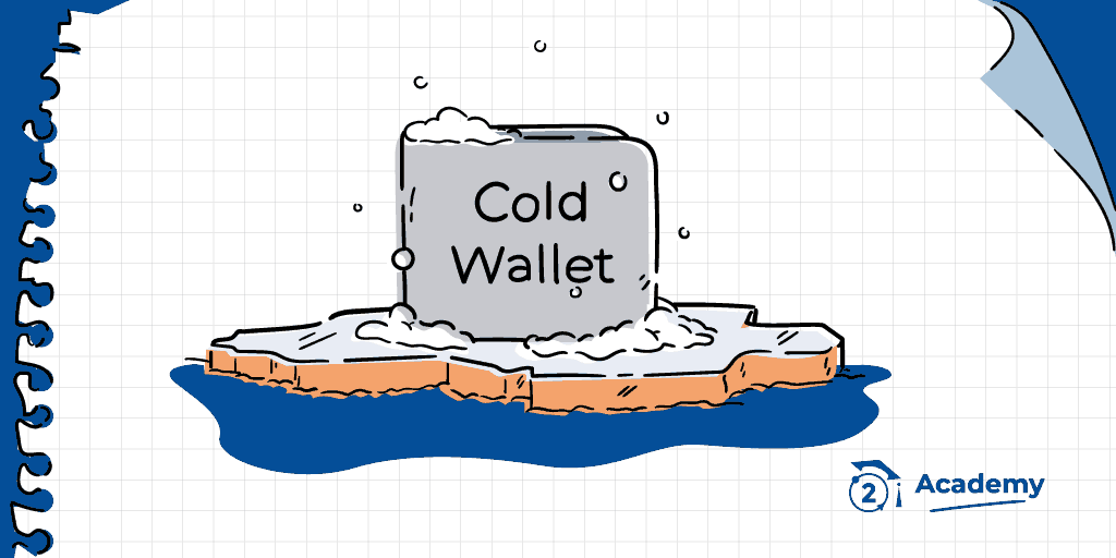 Cos'è cold wallet bitcoin, che è cold bitcoin wallet