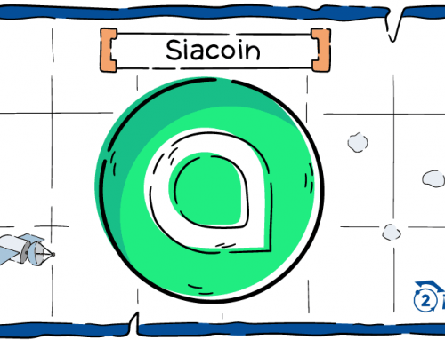 What is Siacoin (SC)?
