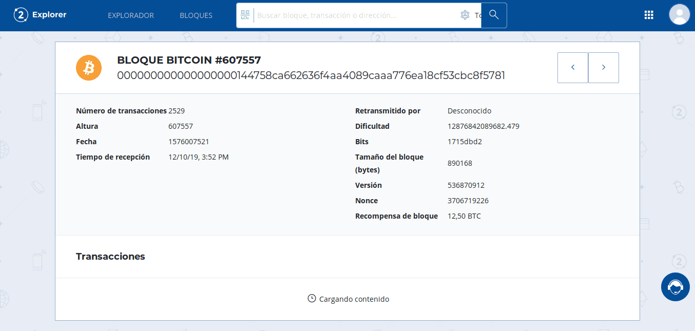 test bitcoin velocità mineraria