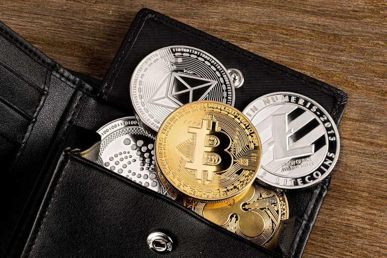 Wallet o Monederos de criptomonedas