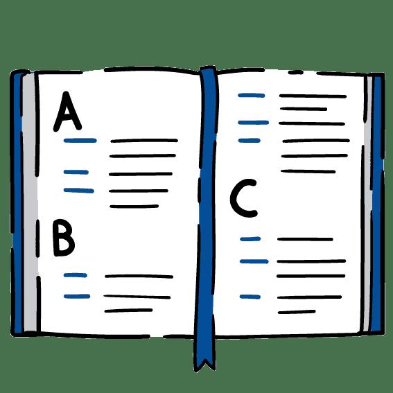 Criptodiccionario Glosario Academy Bit2Me