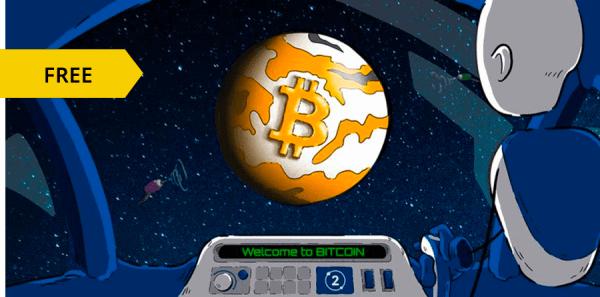 Curso de Iniciação GRATUITO em Bitcoin