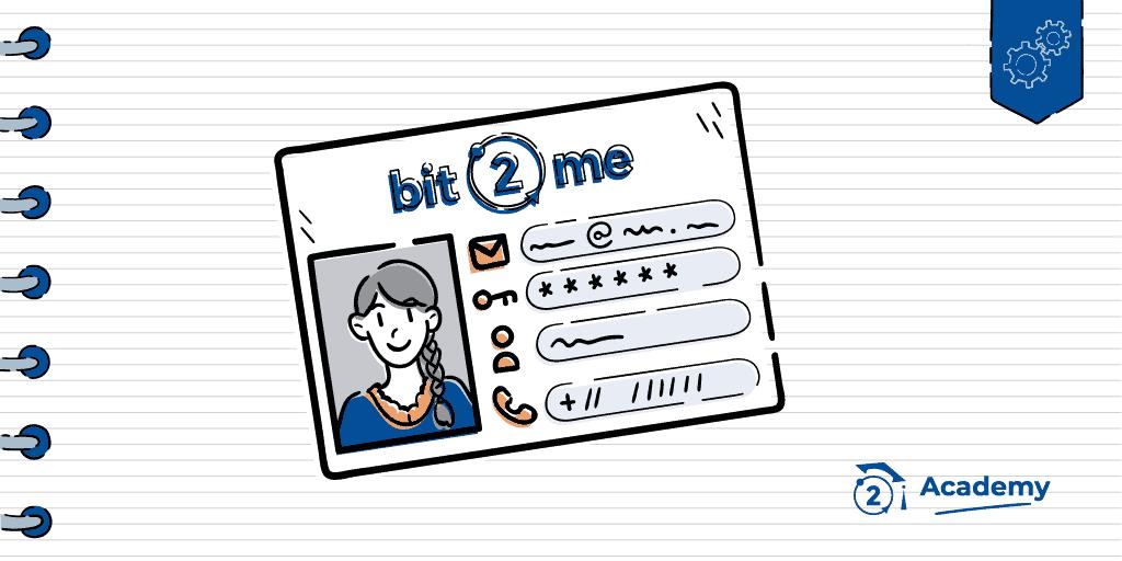 como registrarse bit2me