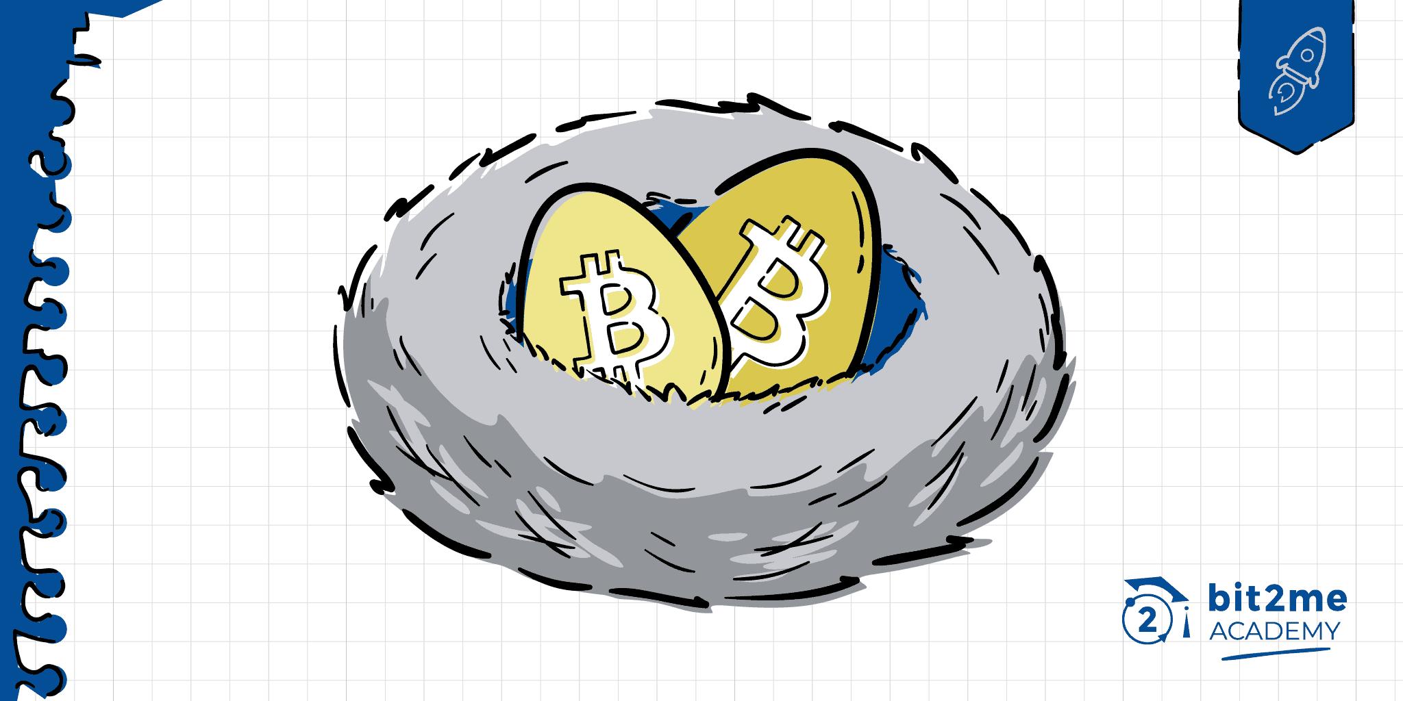 o que é bitcoin hodl, o que é criptomoeda hodl