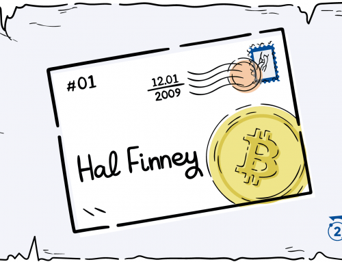 Learn how the first Bitcoin transaction was