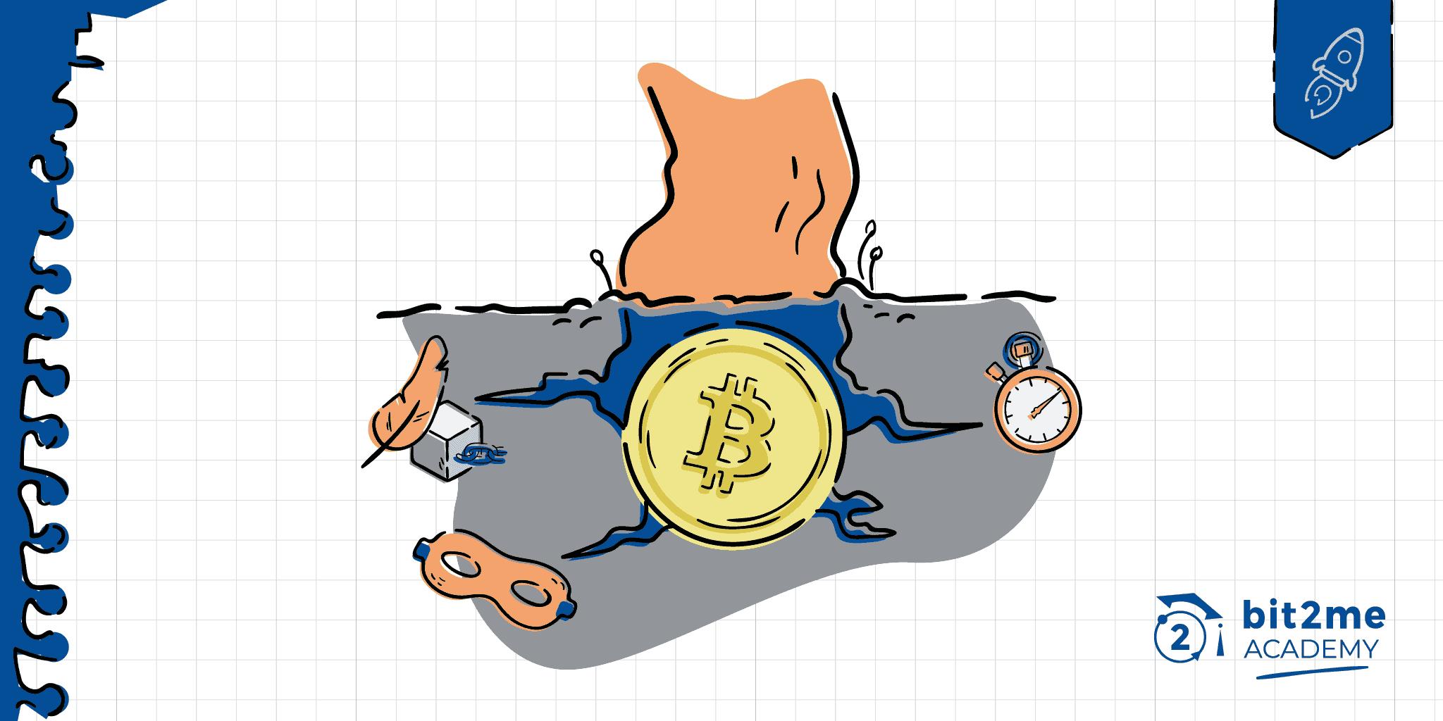 que es taproot bitcoin