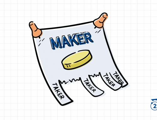 ¿Qué son los Makers y los Takers?