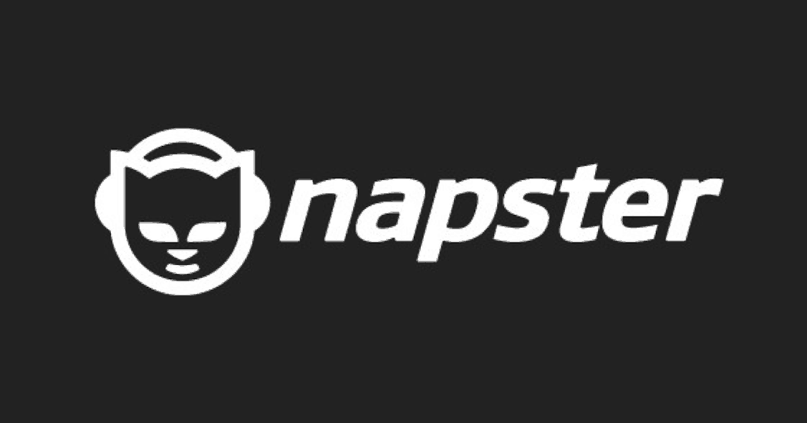 Napster one of the first P2P services in the world