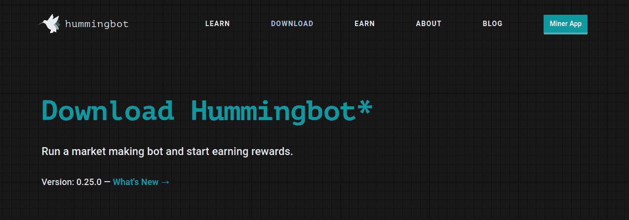 Hummingbot Arbitration Bot