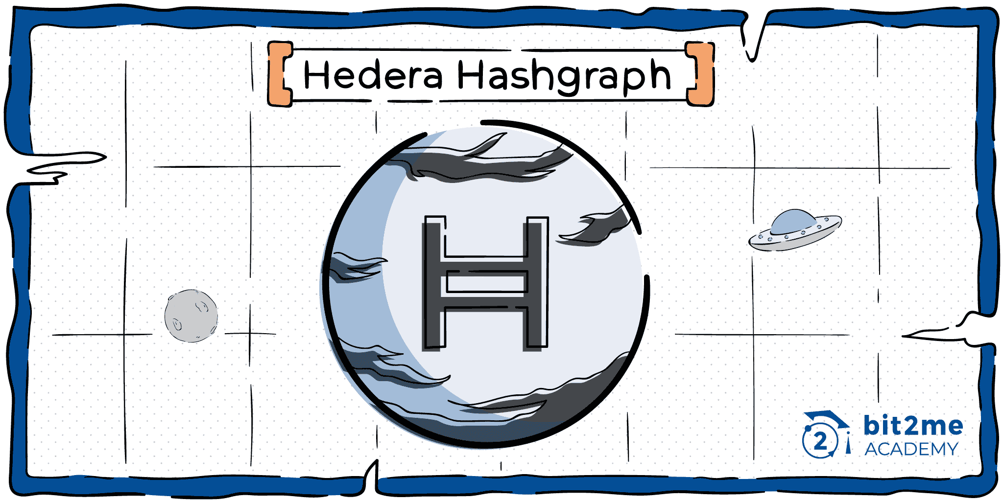 What is hedera hashgraph HBAR