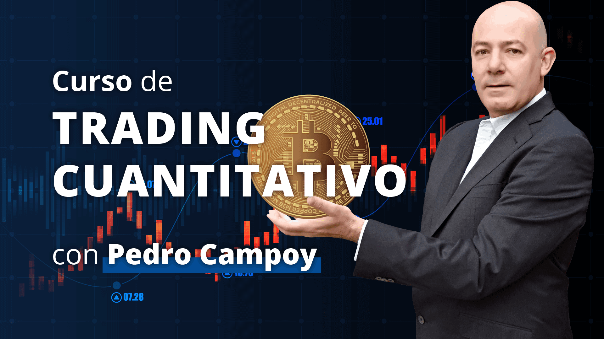 Curso trading cuantitativo bitcoin