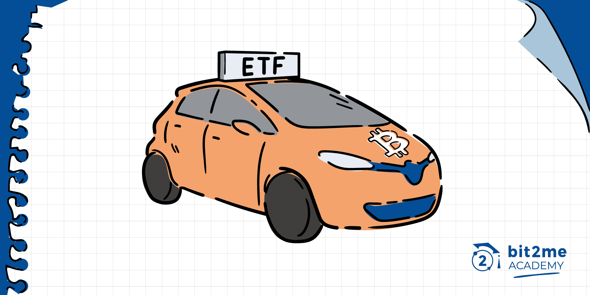 que es etf, etf criptomonedas, etf bitcoin, exchange trade fund, exchange trade fund bitcoin