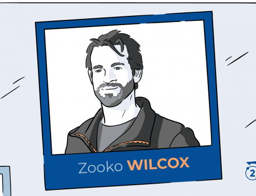 Who Is Zooko Wilcox?