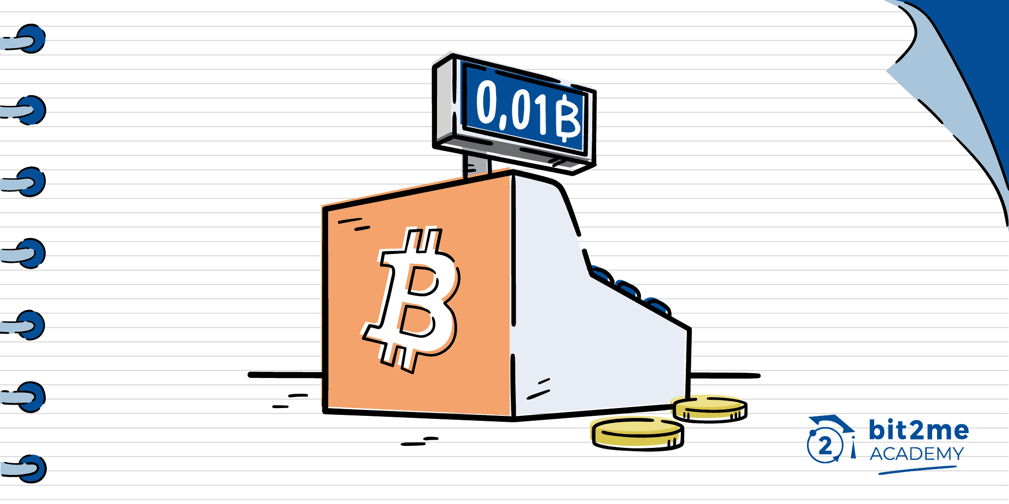 how to accept bitcoin in your business