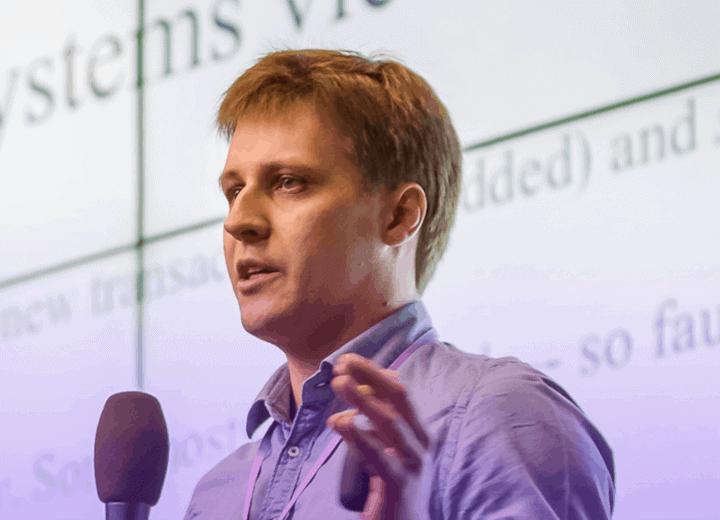 Dmitry Khovratovich creador de Equihash
