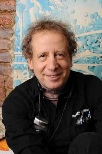 Howard Bloom creador de los filtros bloom