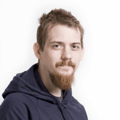 Luke Dashjr uno degli sviluppatori di Bitcoin