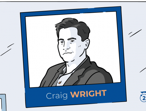 Who's Craig Wright?