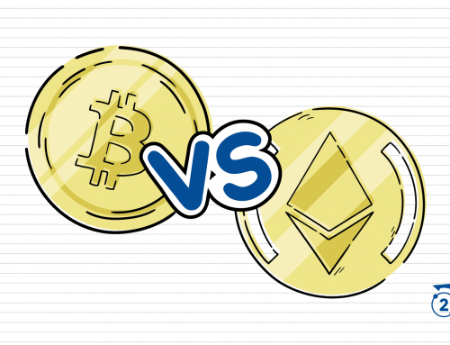 Differenze tra Bitcoin ed Ethereum