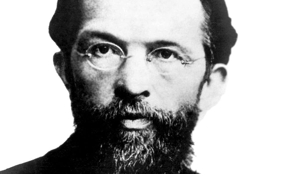 Carl Menger a mente por trás do nascimento da Escola Austríaca de Economia