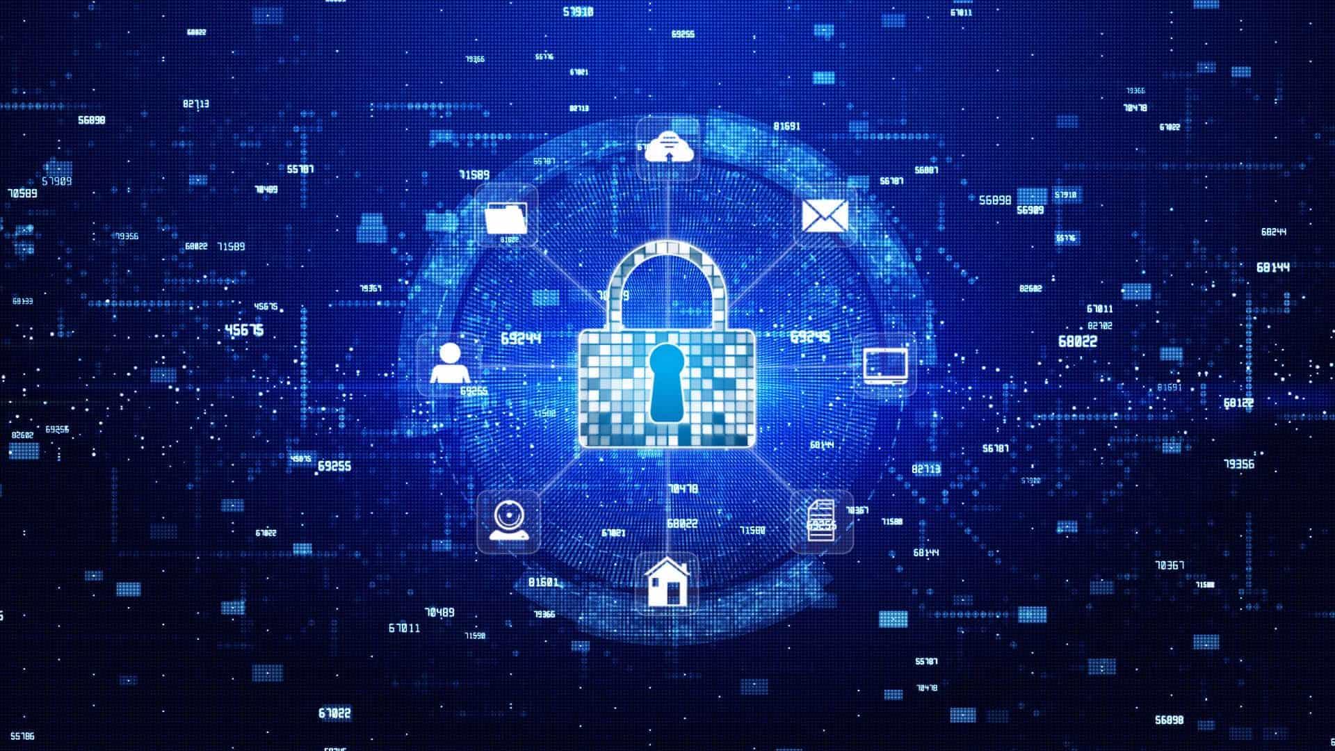 Seguridad blockchain inhackeable