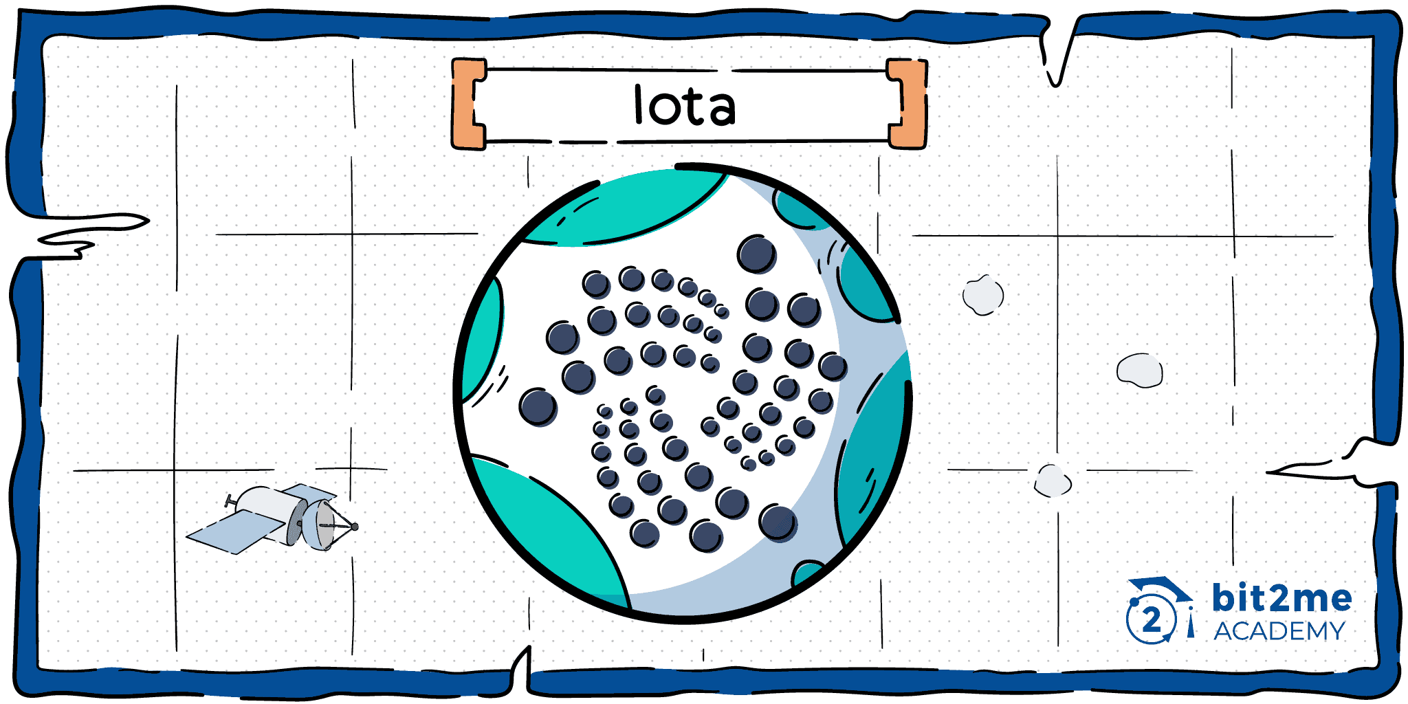 IOTA the blockchain for the IoT, IOTA a high speed network for the IoT