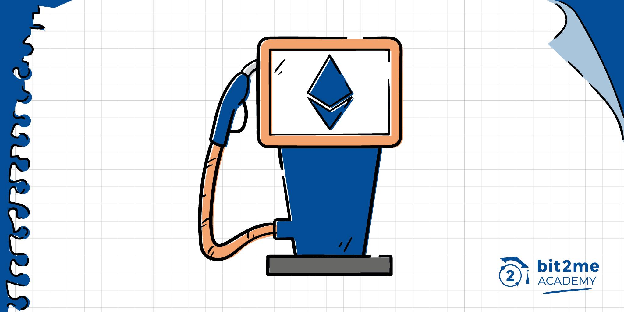 que es gas, que es gas ethereum, gas ethereum