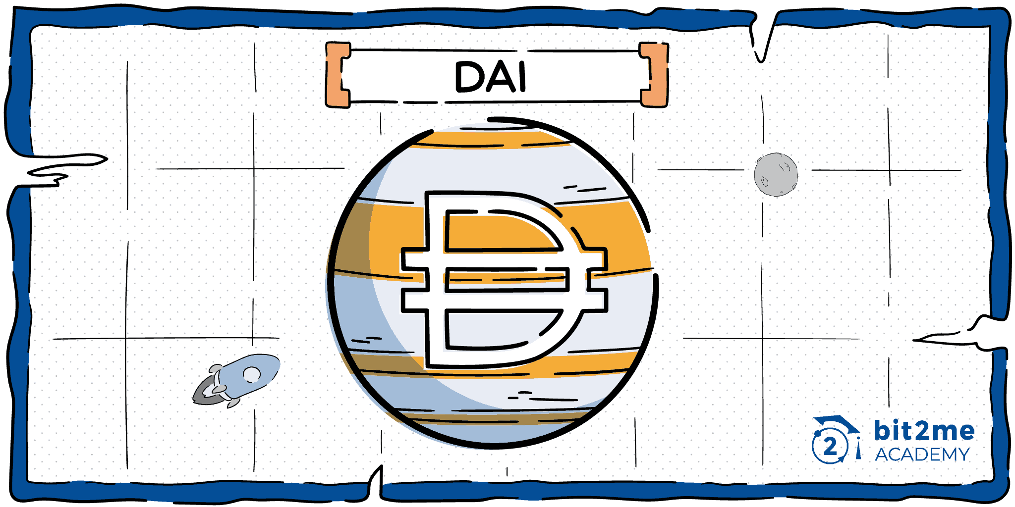 DAI cryptocurrency