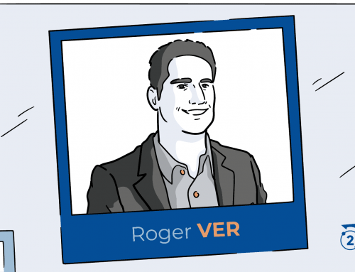 Who is Roger Ver?