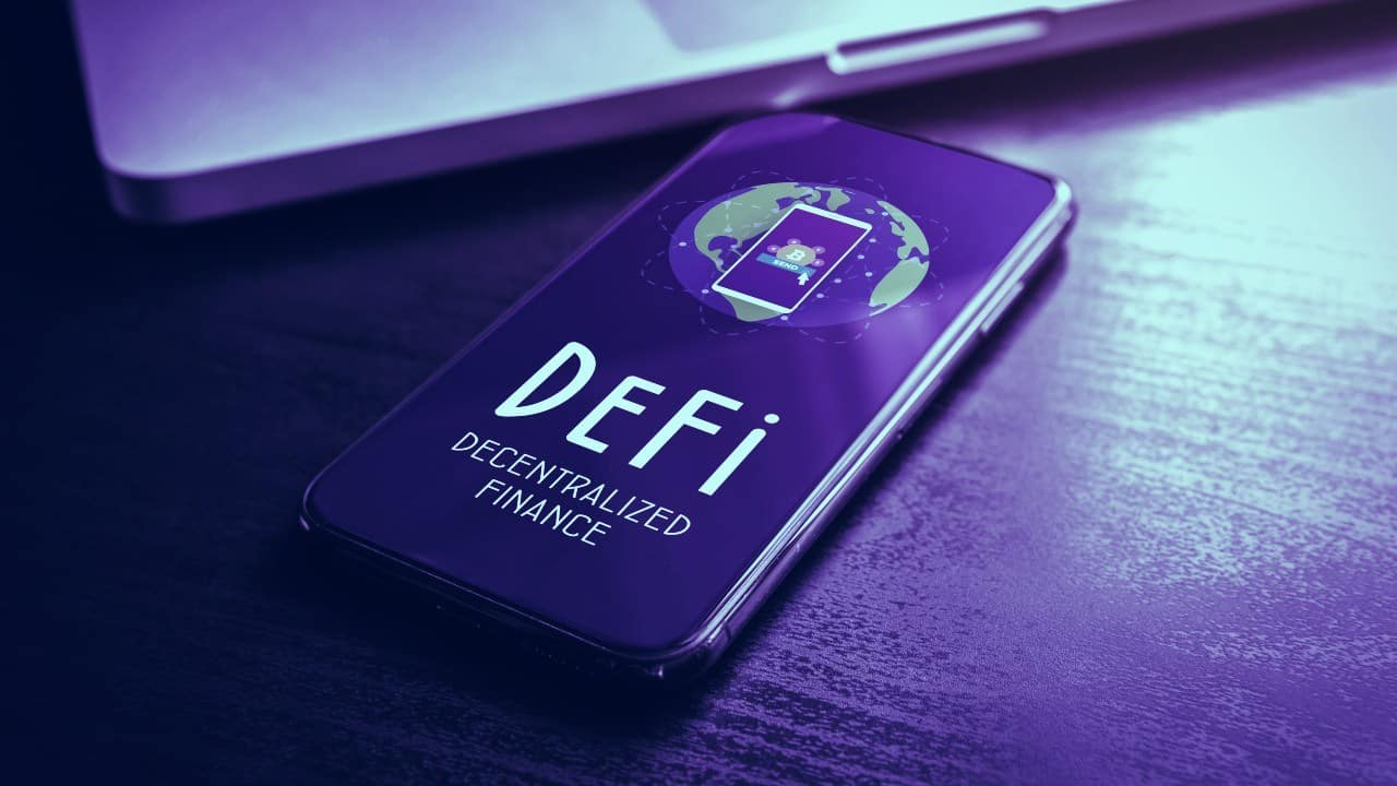 DeFi Boom ou Finanças Descentralizadas