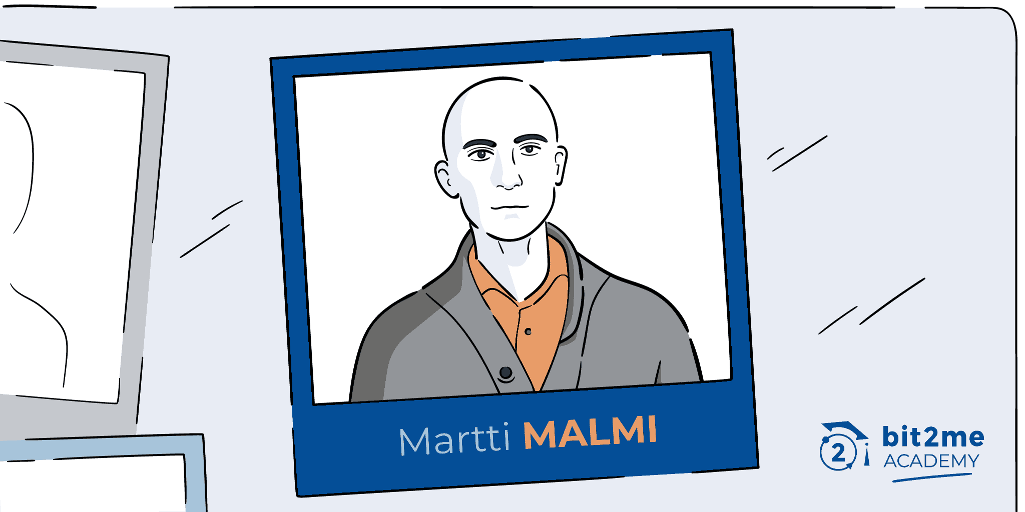 who is martti malmi, martti malmi cryptocurrencies, martti malmi blockchain, martti malmi bitcoin