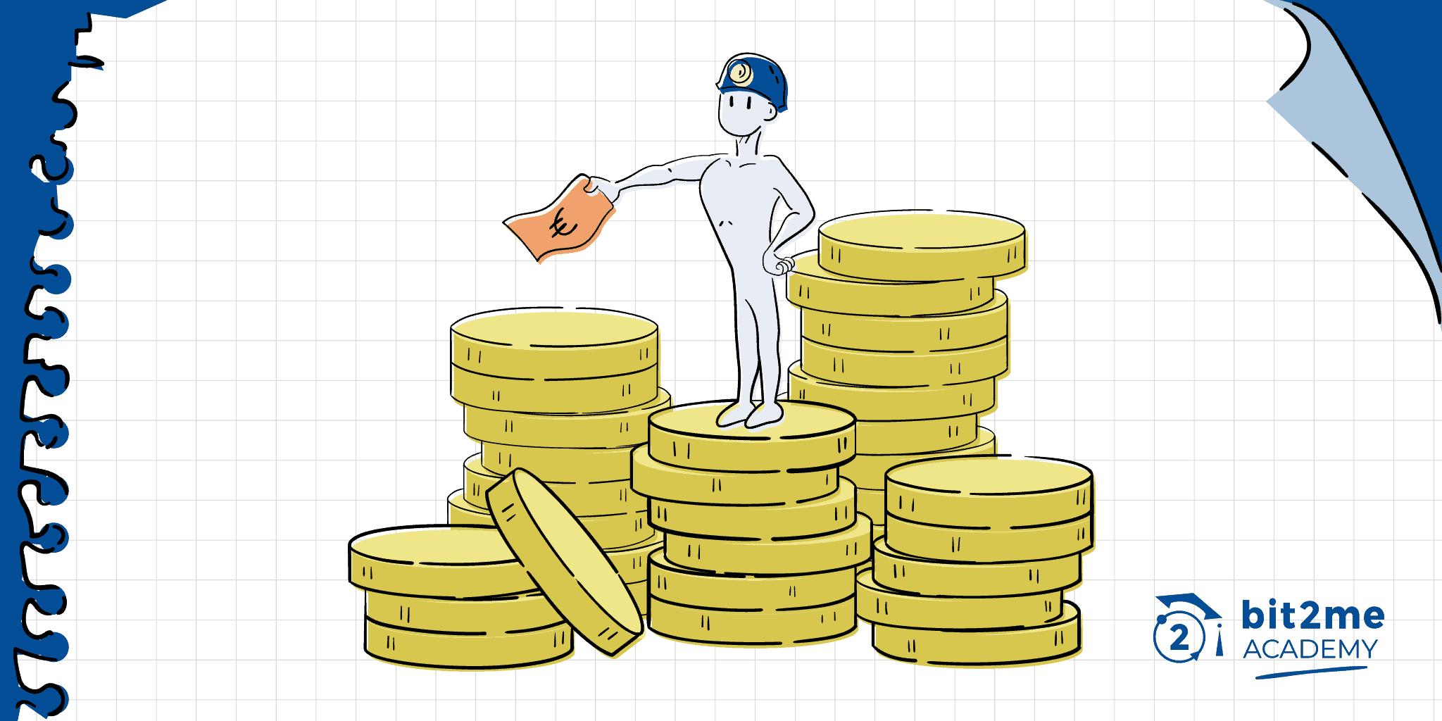 que es liquidity mining, liquidity mining