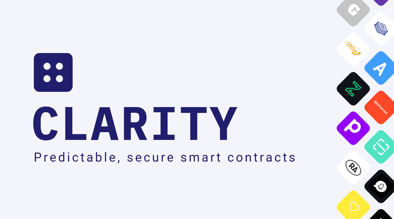 Clarity el lenguaje de smart contracts de Blockstack