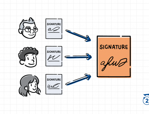 What is Signature Aggregation or Signature Aggregation?