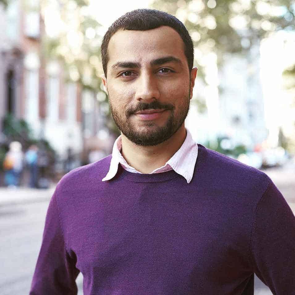Muneeb Ali, uno de los creadores de Blockstack