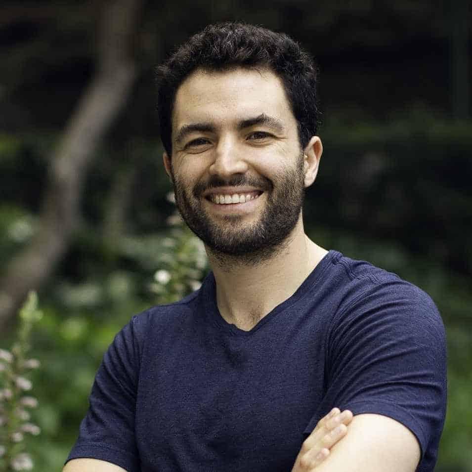 Ryan Shea, uno de los creadores de Blockstack