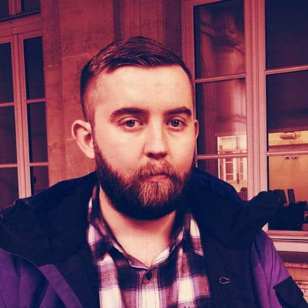 Sergey Nazarov l'un des créateurs de Chainlink