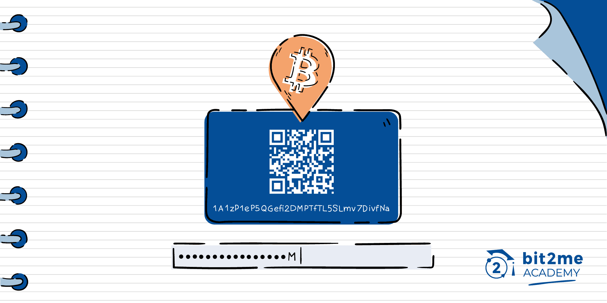 How to sign a message with your bitcoin address?